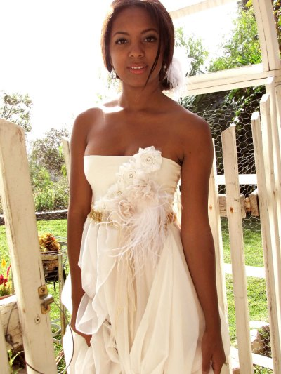 Non-Traditional Wedding Dresses   shopping for dresses