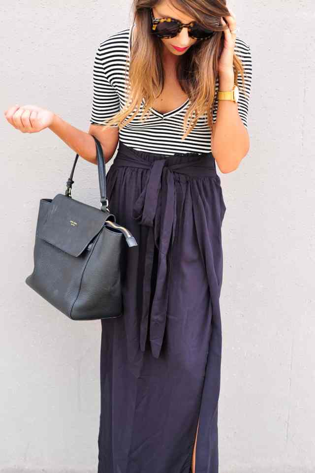 Dress Up Buttercup // A Houston-based fashion travel blog developed to daily inspire your own personal style by Dede Raad | Two Piece Set