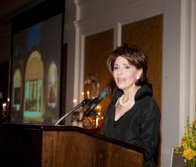 The 2013 Jung Center Honors Dr. Gail Gross