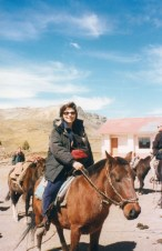 Dr. Gross Trekking in Peru