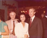 Jenard Gross, Dr. Gross, Secretary of the Treasury Lloyd Bentsen