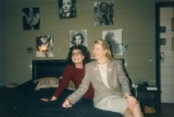 Gayle Bentsen, Dr. Gross