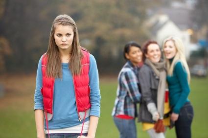 Girls Who Bully