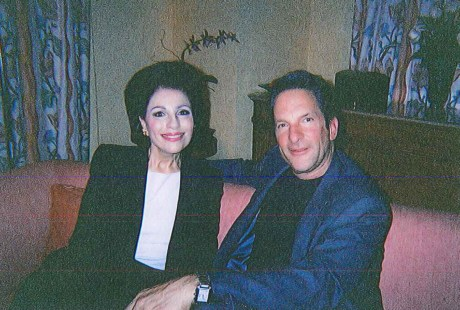 PBS interview with Peter Guber