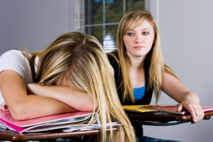 Sleep for Success Why Our Teens Need to Start School Later