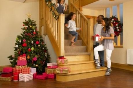 Step Parents Holidays