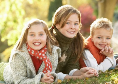How birth order affects personality