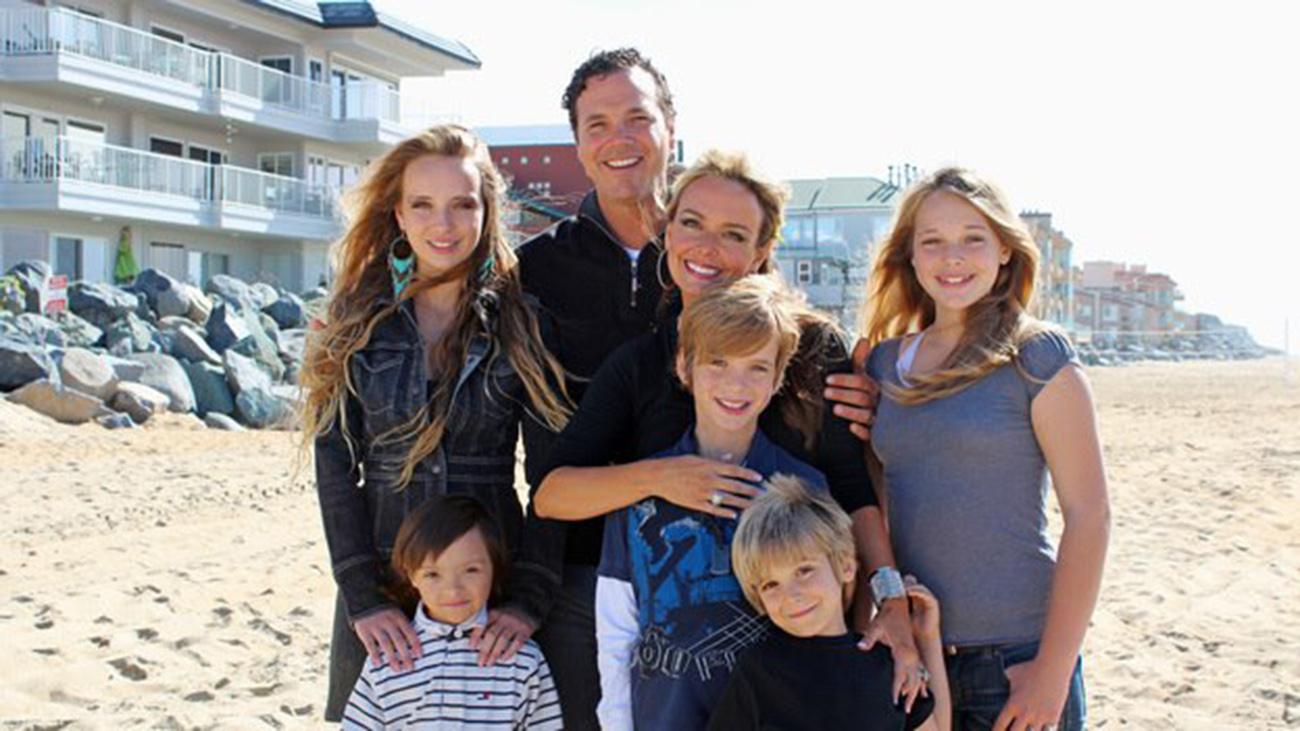 Loudon Family