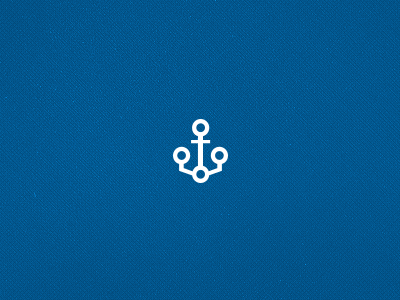imarket marine 16 Beautiful Examples of Anchor Logos
