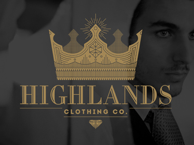 highlands 14 Epic Crown Logos