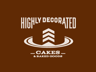 highlydecor hat 17 Sweet Dessert Logos