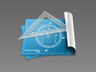 widgetkit icon 30 Stunningly Detailed Mac Icons