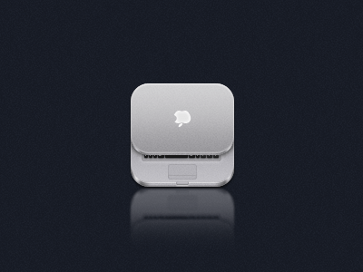 untitled 1 30 Stunningly Detailed Mac Icons