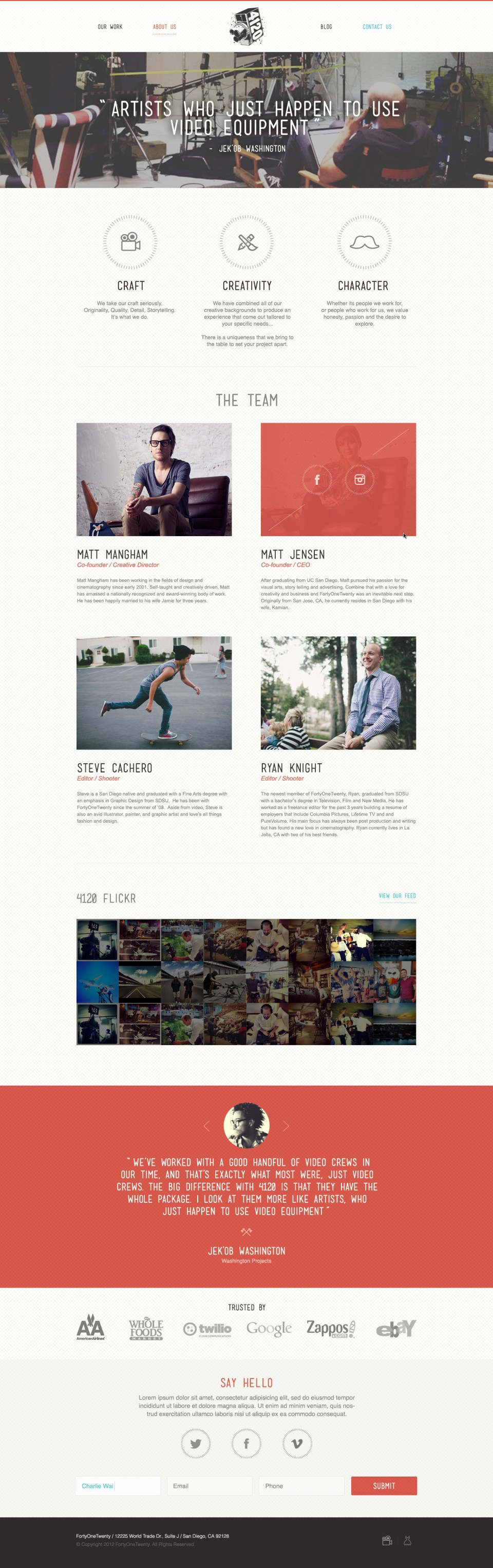 4120 about 15 Beautiful Examples of Web Design Inspiration | Part 3