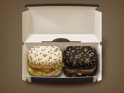 mcdonald 20 Extraordinary Icons of Food | Inspiration