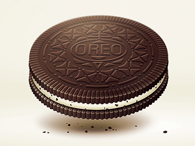 lalalaoreo 20 Extraordinary Icons of Food | Inspiration