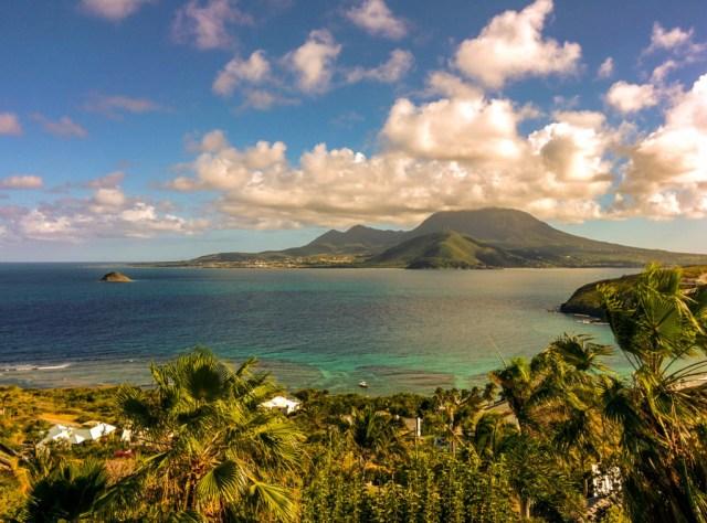 Nevis (Federation of St. Kitts & Nevis)