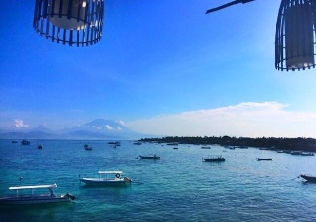 Nusa Lembongan (Indonesia)