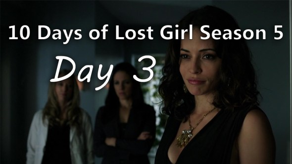 10 Days of Lost Girl Season 5 - Day 3
