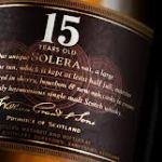 Glenfiddich 15 Solera