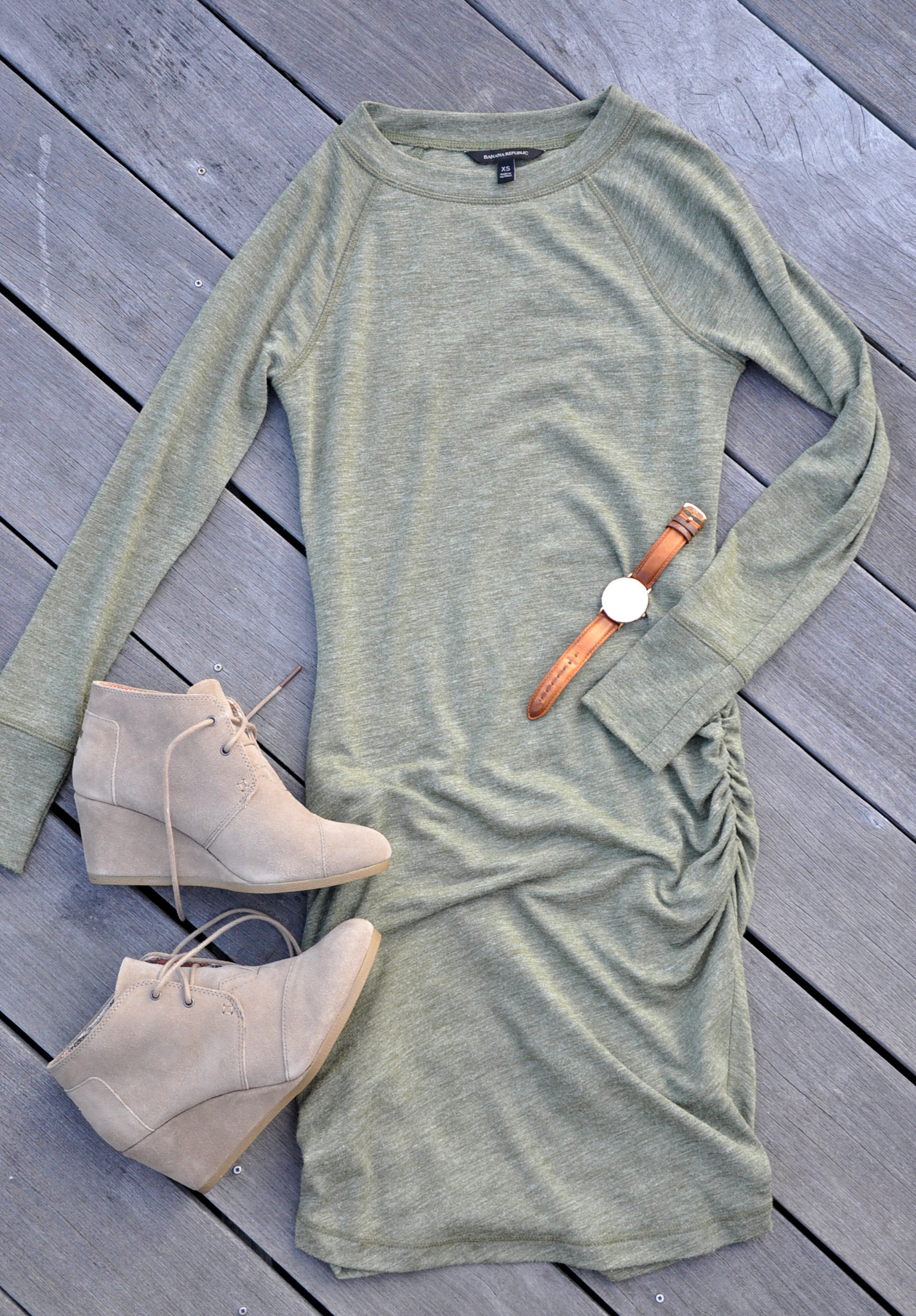Fall Mix & Match Outfits | Drink the Day