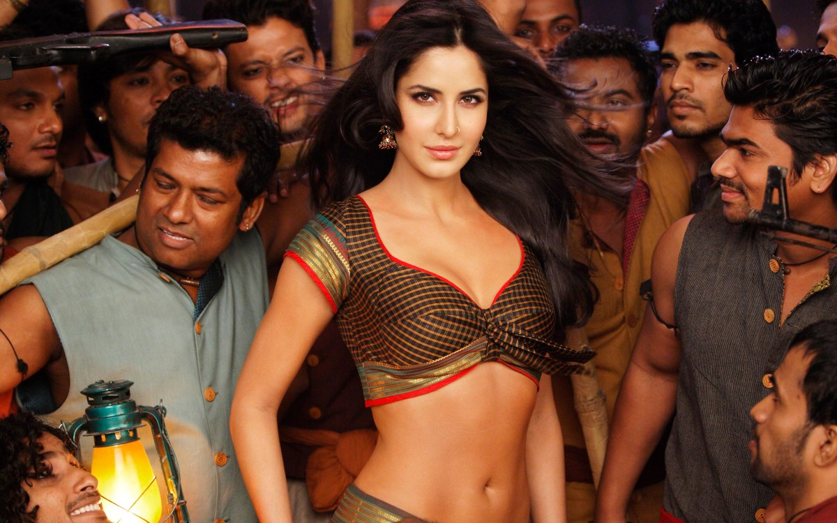 5 Incredibly Amazing 'Chikni Chameli' Performances by Non-Indians