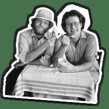 ベン&ジェリー