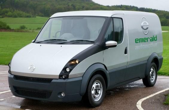 Emerald Automotive