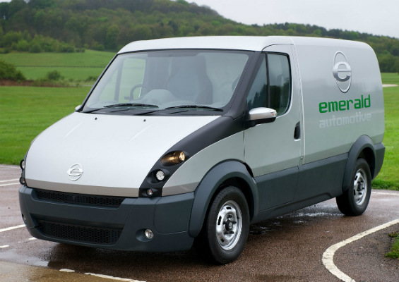 Emerald Automotive