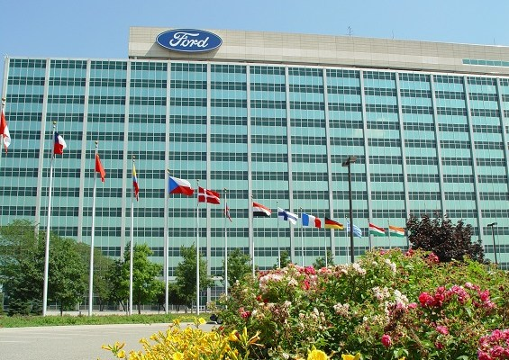 Ford's second-quarter profits rise to $1.3 billion, a 6% increase
