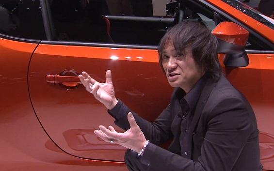 Akihiro Nagaya
