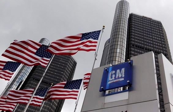 General Motors recalls 720,000 more vehicles