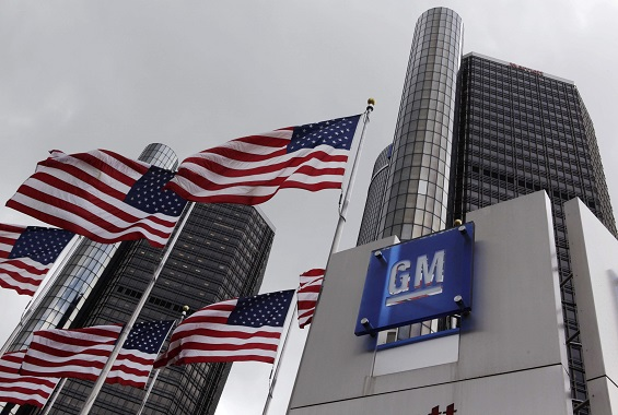 General Motors recalls 720,000 more vehicles