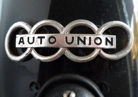 The Volkswagen Group is reportedly rebranding as the Auto Union