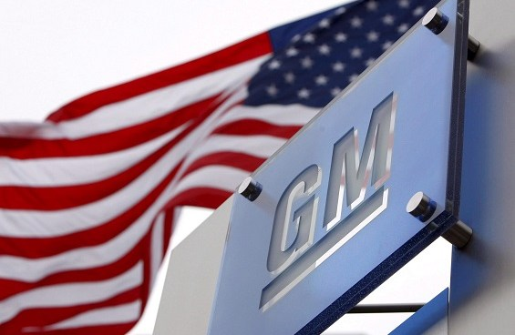 General Motors can't find all of the cars that it's trying to recall