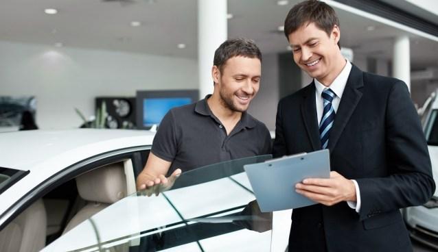 Car Sale Pricing