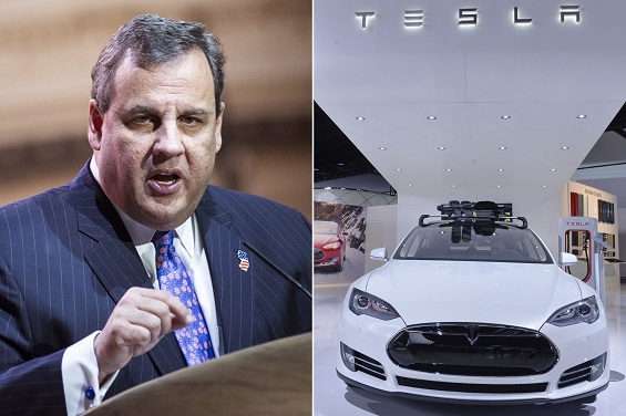 Tesla is stepping up its legal battle with New Jersey