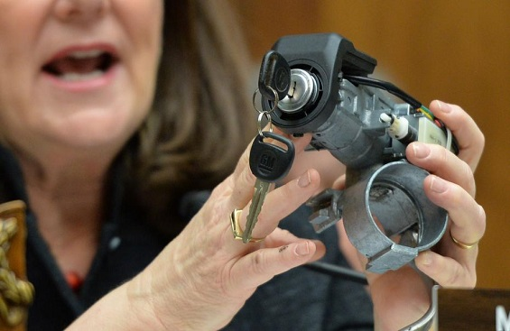 Death toll for GM's ignition switch defect rises to 27