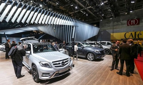 Mercedes and BMW to standardize models to make things simple for buyers