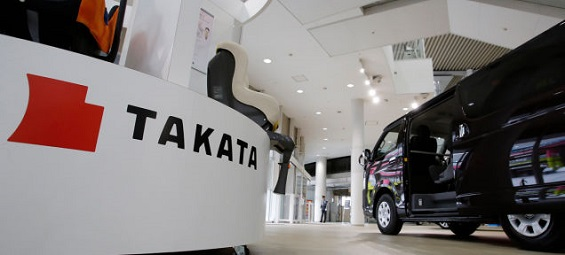 Takata knew about its airbag problems over a decade ago