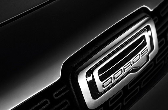Qoros teases a European-style SUV for the Chinese market