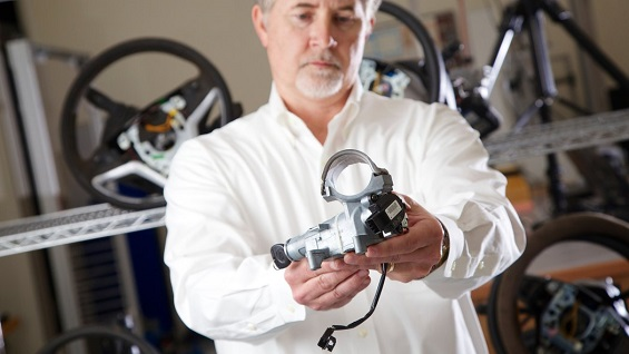 An interview with the former GM engineer behind ignition-switch debacle