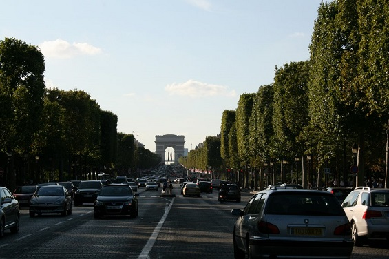 France wants to kill off diesel-powered vehicles