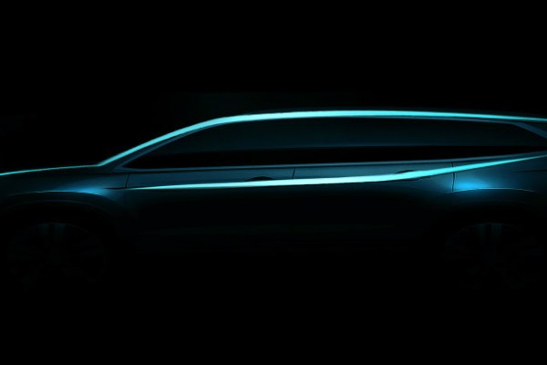 Honda confirms the 2016 Pilot will debut in Chicago next month