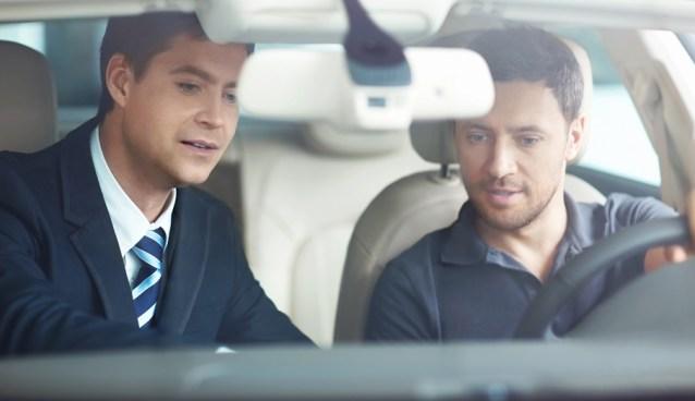 Modern Car Buying