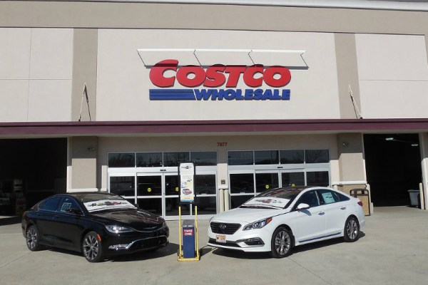 Costco Automotive