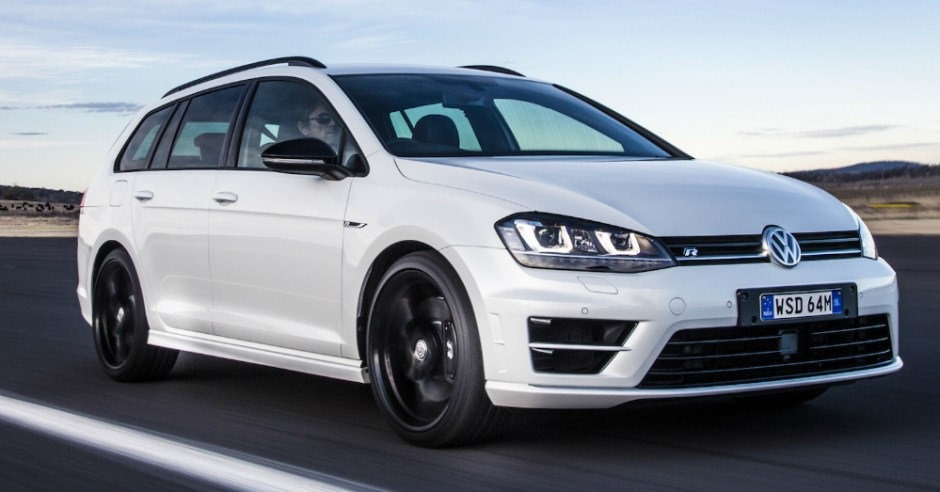 12.18.15 - 2016 Volkswagen Golf R
