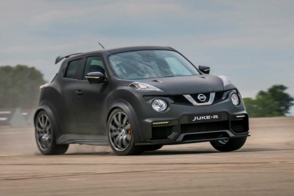 01.13.16 - 2016 Nissan Juke