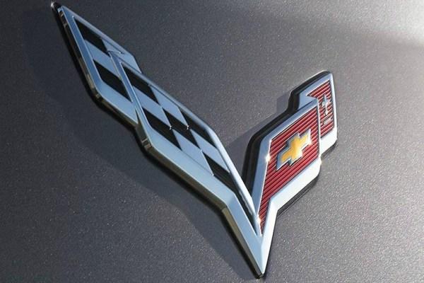 06.02.16 - Corvette Logo