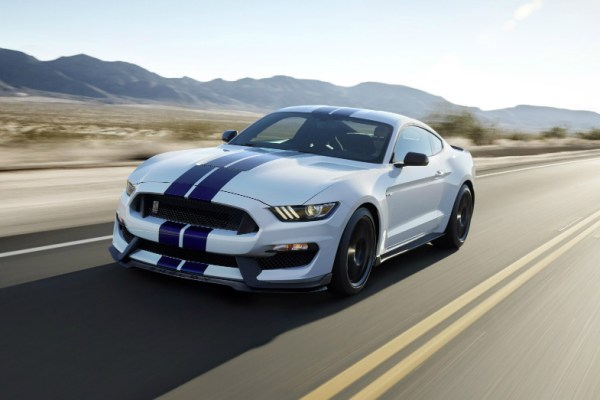 07.24.16 - 2016 Ford Shelby GT350